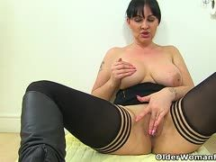 Rubensfrau Porno