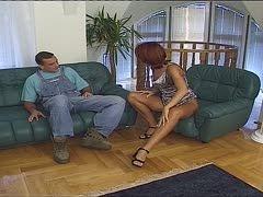 sexy Mutter Porno HD